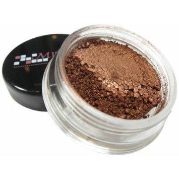 Mineral Hygienics Eye Shadow Chocolate 11g by Mineral Hygienics