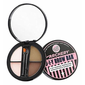 Soap & Glory Archery D-I-Y Brow Bar 5.6G - Pack of 2