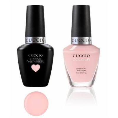 Cuccio Gel Duo Texas Rose by CUCCIO