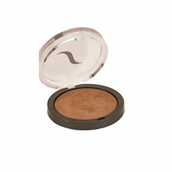 Sorme Cosmetics Baked Bronzer, Warmth, 0.2 Ounce by Sorme Cosmetics