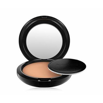 MAC Studio Fix Powder Plus Long-wearing Foundation - One-step Application of Foundation and Powder (NW30)