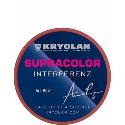 Kryolan 5041 Supracolor Interferenz 8ml (Iridescent Wet Makeup) (RY)