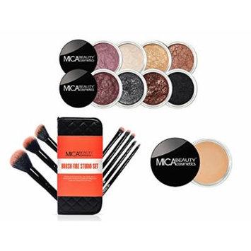 MICA Beauty Eye Makeup Kit: