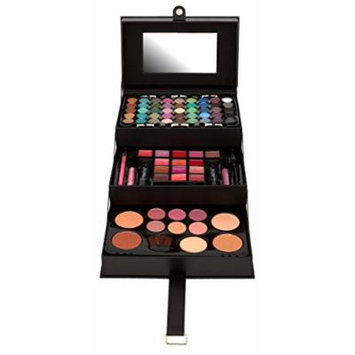 Technic Jewellery Cosmetic Case Make-up Set by Technic