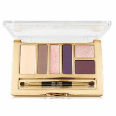 (6 Pack) MILANI Everday Eyes Powder Eyeshadow Collection Plum Basics