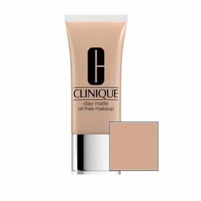 Clinique Stay-matte Oil-free Smooth, Natural-looking Makeup Foundation - Stays Fresh (2 Alabaster)