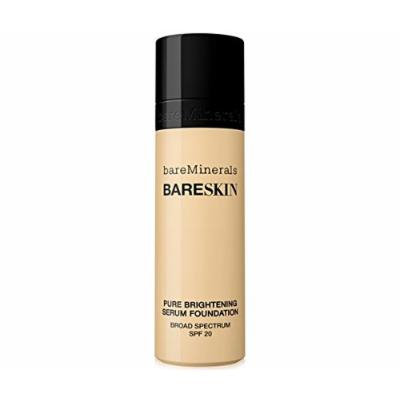 Bare Escentuals Bareminerals Pure Brightening Serum Tone-correcting Foundation (Bare Cream)