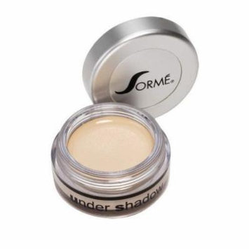 Sorme Cosmetics Under Shadow Base Primer, 0.18 Ounce by Sorme Cosmetics