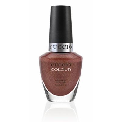 Cuccio Neudtrals Collection Professional Nail Lacquer, Blush Hour 13 ml by Cuccio