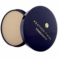 Mayfair Feather Finish 06 Translucent Shade Pressed Powder Refill by Mayfair