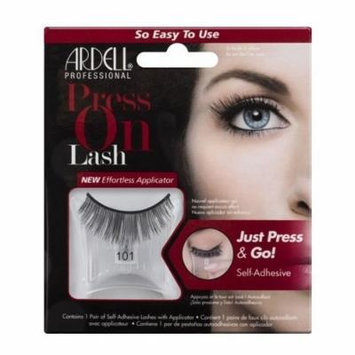 Ardell Press On Lash Self-Adhesive - 101 by Ardell Lashes