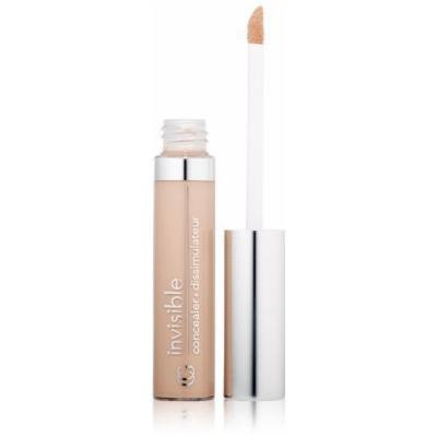 CoverGirl Invisible Concealer Light(N) 125, 0.32-Ounce Bottles (Pack of 2) by COVERGIRL