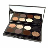 Sorme Cosmetics Collection Eyeshadow Palette, Warm Hues, 0.64 Ounce by Sorme Cosmetics