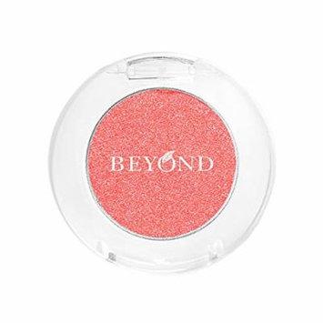 Beyond Single Eyeshadow 1.7g (#9 Sweety Pink Gold)