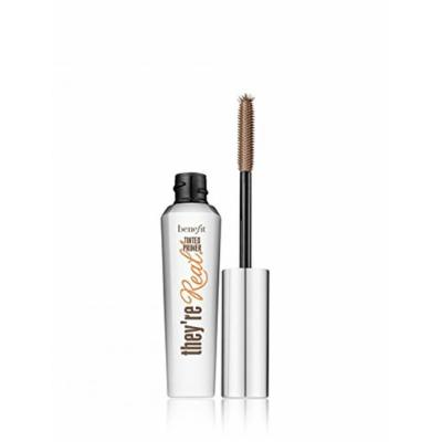 BENEFIT COSMETICS They're Real! Tinted Primer Mascara Created by 287s
