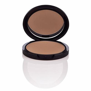 NU EVOLUTION Loose Powder Foundation Made with Natural Ingredients - No Parabens, Talc, Gluten 205