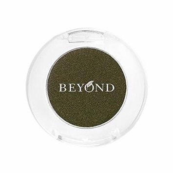 Beyond Single Eyeshadow 1.7g (#16 Khaki Shock)