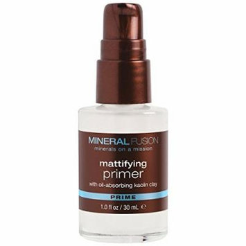 Mineral Fusion Primer, Mattifying, 1 Ounce by Mineral Fusion