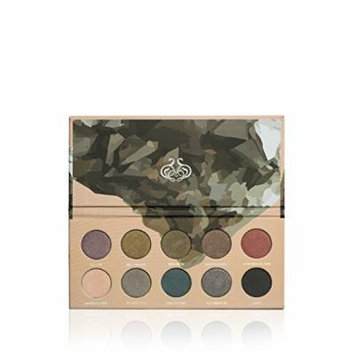 ZOEVA Mixed Metals Palette by 287s