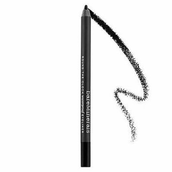 Bare Escentuals bareMinerals Round The Clock Waterproof Eyeliner Midnight by Bare Escentuals