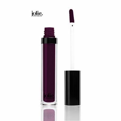 Jolie Longwearing Liquid Lipstick Matte (Vampire's Kiss)