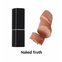 Jolie Ultimate Lipstick - Ultra Smooth Lip Colour - Naked Truth