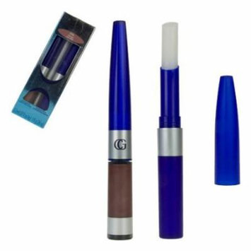 Cover Girl Outlast All Day Lipcolor, Malt Pearl #596 Single Pack by COVERGIRL