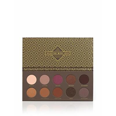 ZOEVA Cocoa Blend Palette by 287s