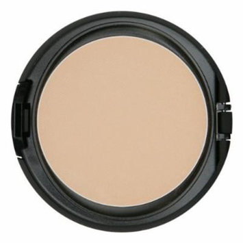 Mineral Airbrush Adjustable Coverage Pressed Foundation, 3-NM, 0.3 oz (9 g) by Larenim