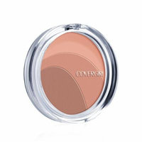 COVERGIRL Clean Glow Lightweight Powder Bronzer, Spices .42 oz (12 g) by COVERGIRL