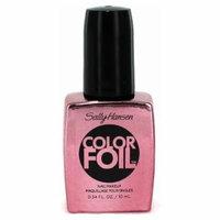 SALLY HANSEN Color Foil Metallic Chrome Nail Polish - Rose Copper by Sally Hansen
