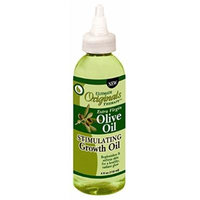 Ultimate Organic Extra Virgin Olive Oil Stimulate Growth 4oz by Ultimate Organic