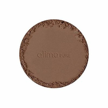 Alima Pure Pressed Foundation with Rosehip Antioxidant Complex Refill - Sable