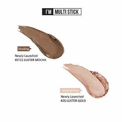 I'M Multi Stick New Colors / MEMEBOX Im multi stick (ST21,ST26 SET)