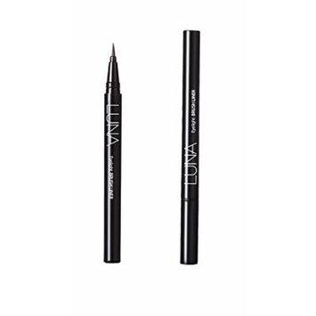 LUNA Eyelight Brush Liner 0.55ml / Made in Korea