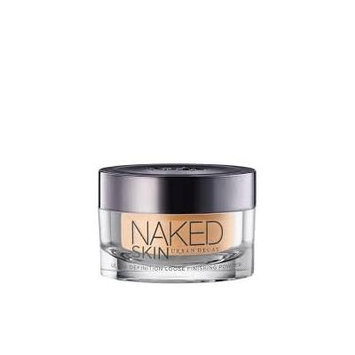UD Vegan Series Naked skin Ultra Definition Loose Finishing Powder- Naked Light
