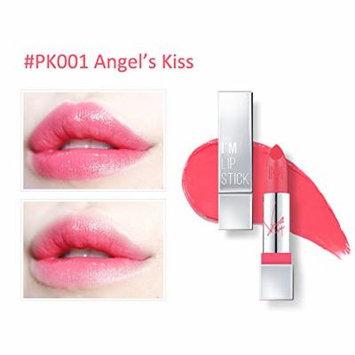 MEMEBOX IM NANA Sherbet Lipstick 3.5g / Vacance makeup (Angel's Kiss)
