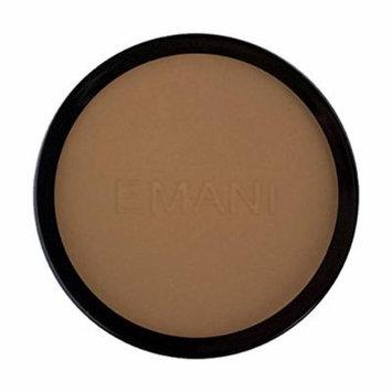 Emani Mineral Pressed Foundation #1007 Deep G10