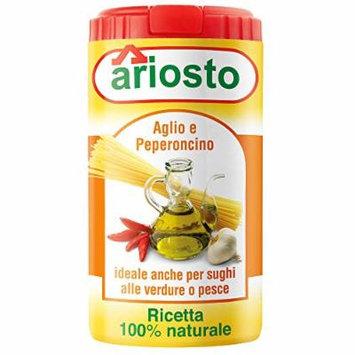 Italian Garlic and Chili Seasoning, 2.8 Ounce Kitchen Size, 4 Per Case