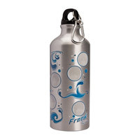 LOOT CRATE Exclusive Color-Changing Water Bottle : FREE! Eternal Summer Anime - 16 Oz.