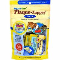 Ark Naturals HG1688688 Breath-Less Plaque-Zapper Fizzy - Small to Medium Pets, 30 Count