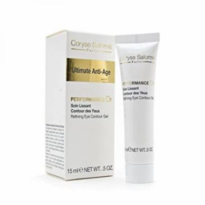 ultimate anti-age refining eye contour gel - coryse salome - ultimate - eye care - 15ml/0.5oz