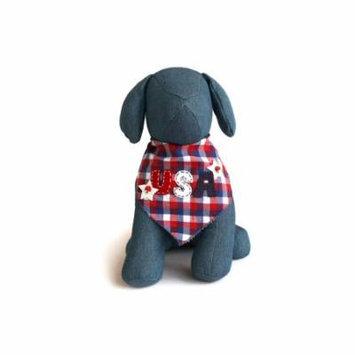 Tail Trends USA Dog Bandana