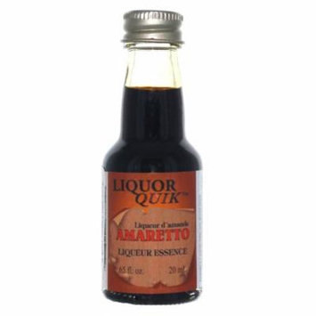 Liquor Quik Natural Liquor Essence 20 mL (Amaretto)