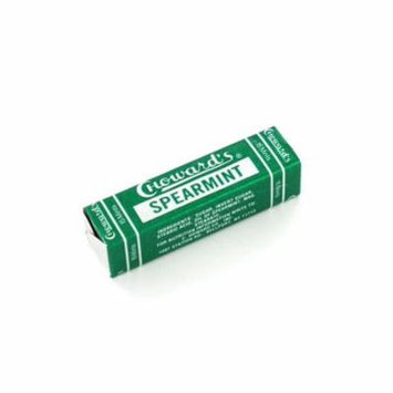 C Howards Spearmint Gum