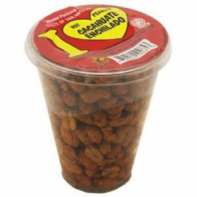Peanuts Hot Cup 4.5 Oz - 1 count only
