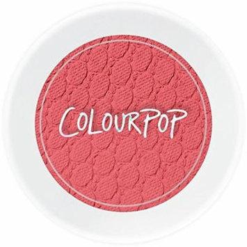 Colourpop Super Shock Cheek - Never Been Kissed - Matte Blush