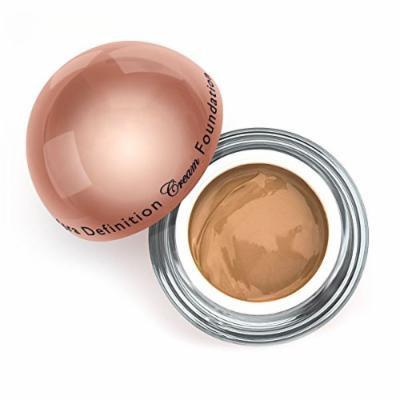 LA Splash Cosmetics UD Ultra Define Matte Cream Foundation (Pecan)