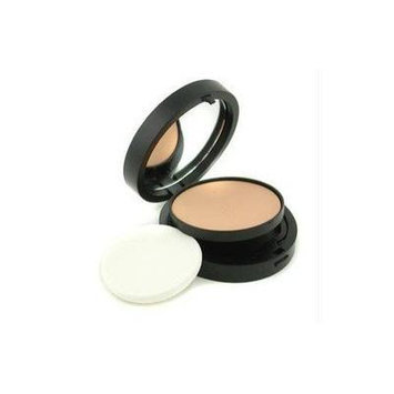 Youngblood Creme Powder Foundation - Barely Beige 0.25 oz/7 g by Youngblood Mineral Cosmetics
