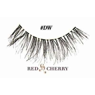Red Cherry False Eye Lashes DW (6 Pack) + Free iBeautiful Sample by Red Cherry